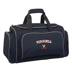 WallyBags 21-Inch University of Virginia Cavaliers Duffel Bag