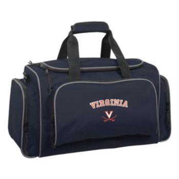 WallyBags 21-Inch University of Virginia Cavaliers Duffel Bag