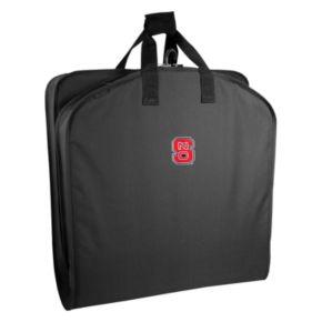 WallyBags North Carolina State Wolfpack 40-Inch Garment Bag