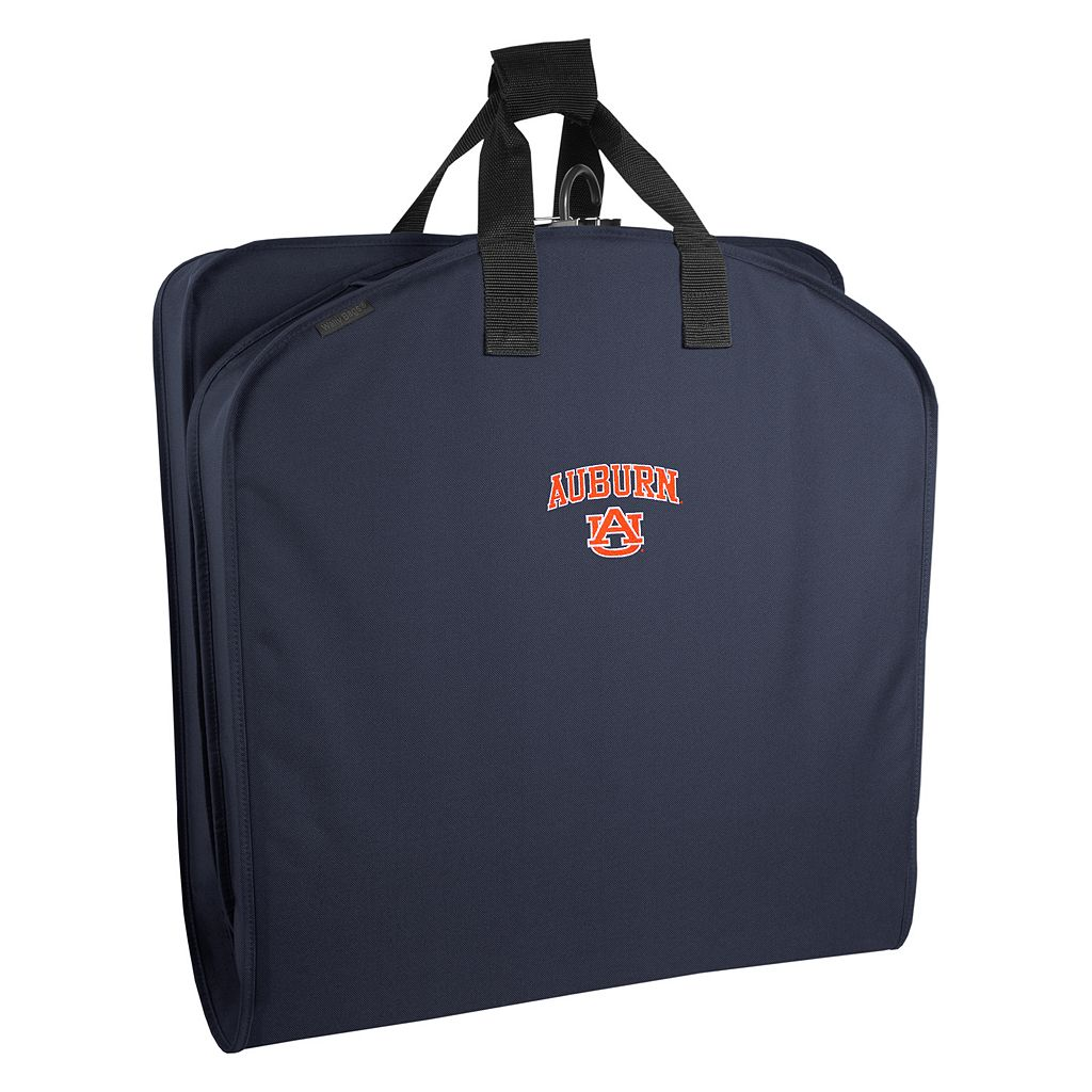 WallyBags Auburn Tigers 40-Inch Garment Bag