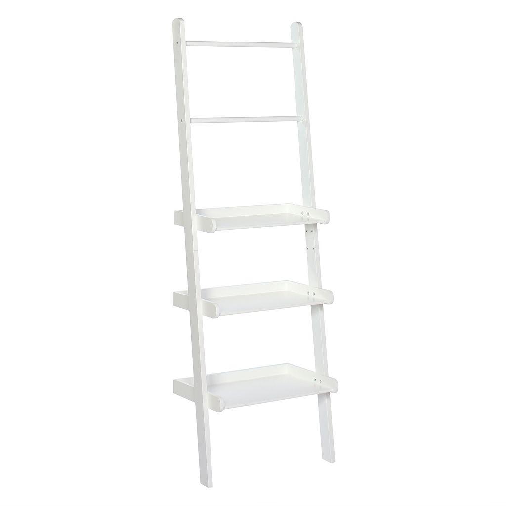 RiverRidge Home Ladder Shelf