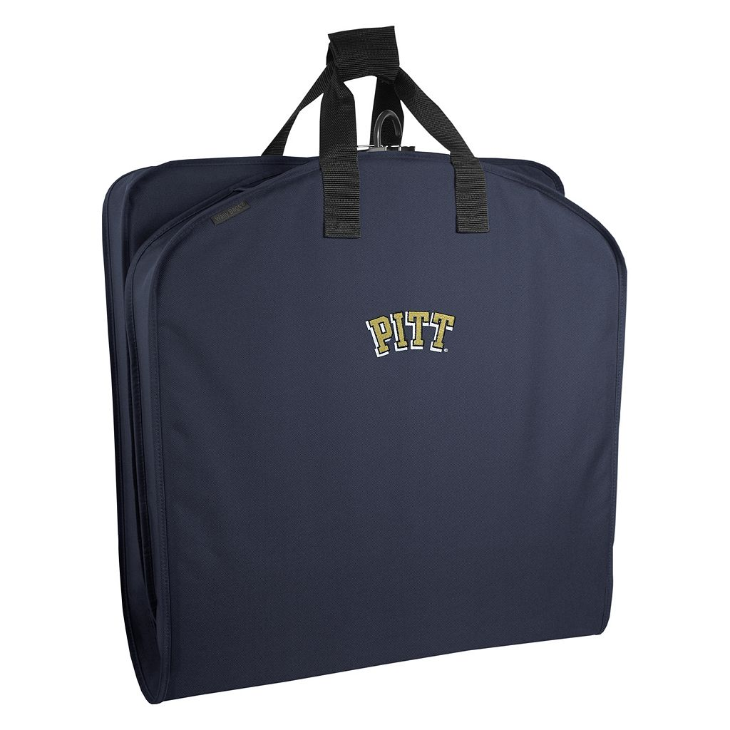 WallyBags Pittsburgh Panthers 40-Inch Garment Bag