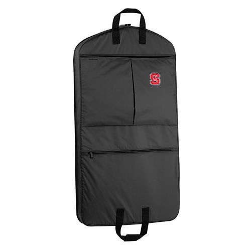 "WallyBags North Carolina State Wolfpack 40"" x 22"" Garment Bag"