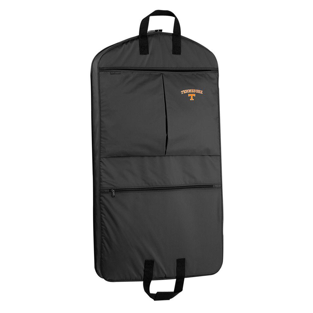WallyBags Tennessee Volunteers 40-Inch Garment Bag