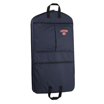WallyBags Auburn Tigers 40-Inch Garment Bag