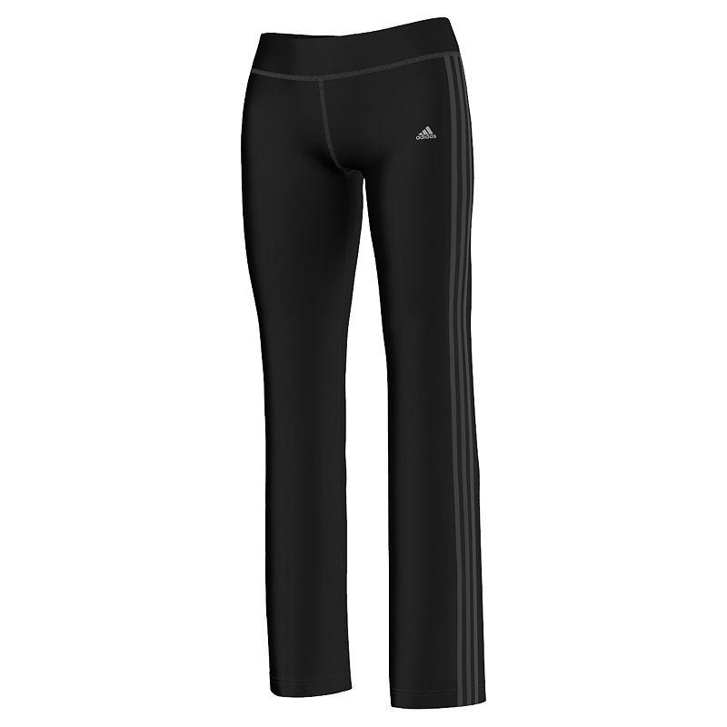 adidas climalite Bootcut Pants - Women's
