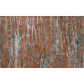 Artisan Weaver Campbellton Abstract Rug - 5' x 8'