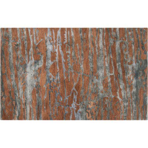 Artisan Weaver Campbellton Abstract Rug – 5′ x 8′
