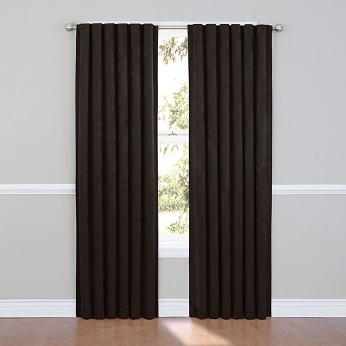 Eclipse Blackout Thermal Patio Door Curtain Panel 100 39 39 X 84 39 39