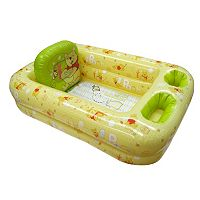 Disney Winnie The Pooh Inflatable Safety Bath