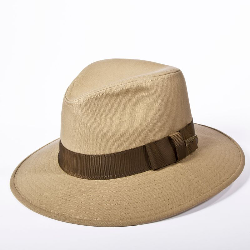 how to make an indiana jones hat