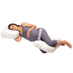 Adorably Serene Body Pregnancy Pillow