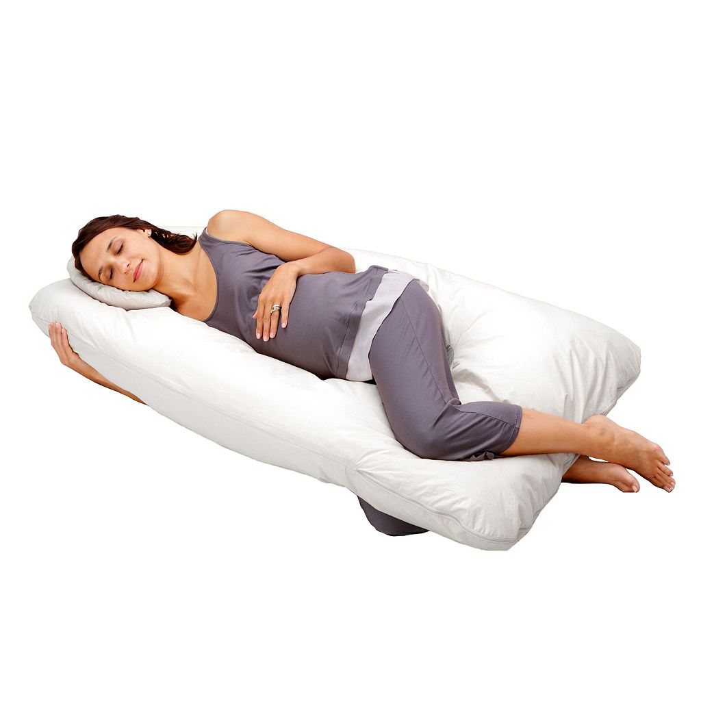 Adorably Dreamy Body Pregnancy Pillow