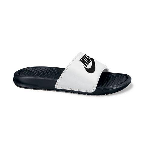 d029c5987 Nike Benassi JDI Slide Sandals - Grade School Boys