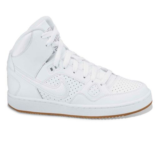 Nike Son of Force Mid-Top Basketball Shoes - Boys
