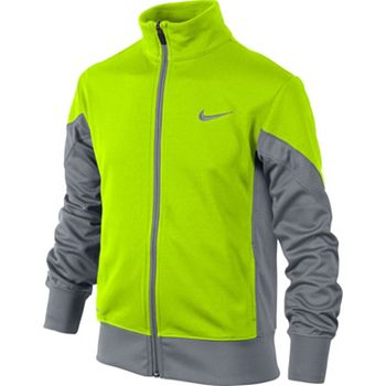 Nike Dri-FIT Boys Jacket