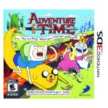 Adventure Time: Hey Ice King! Why'd You Steal Our Garbage?! for Nintendo 3DS