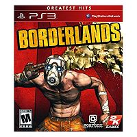 Borderlands - Greatest Hits Edition for PlayStation 3