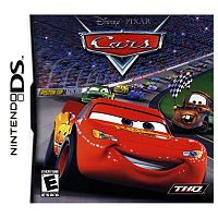 Disney / Pixar Cars for Nintendo DS