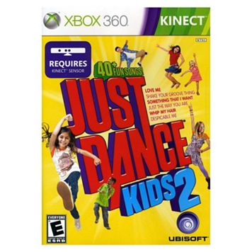 Just Dance Kids 2 for Xbox 360