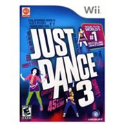 Just Dance 3 for Nintendo Wii