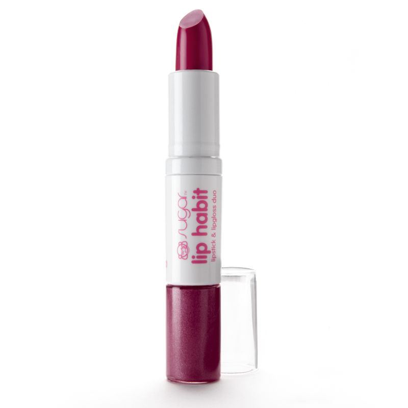 sugar Lip Habit Lipstick & Lip Gloss Duo