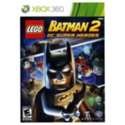 LEGO Batman 2: DC Super Heroes for Xbox 360