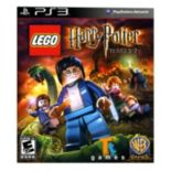 LEGO Harry Potter: Years 5 - 7 for PlayStation 3