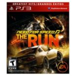 Need for Speed: The Run - Greatest Hits Edition for PlayStation 3