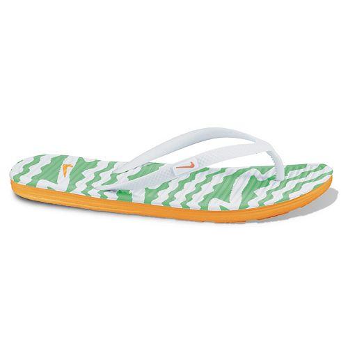 18cdbafbbf798 Nike Solarsoft 2 Women s Flip-Flops