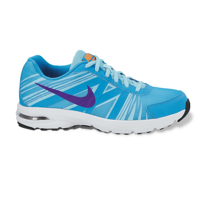 Nike Blue Air Futurun 2 Running Shoes - Women