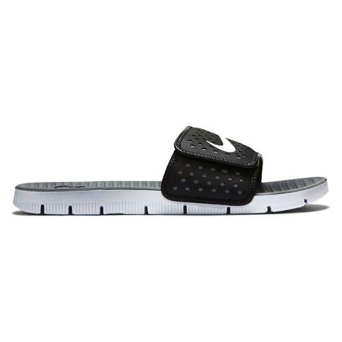 Nike Flex Motion Slide Sandals - Men