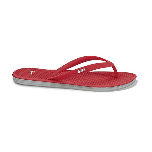 557356e32 Nike Solarsoft 2 Thong Sandals - Men