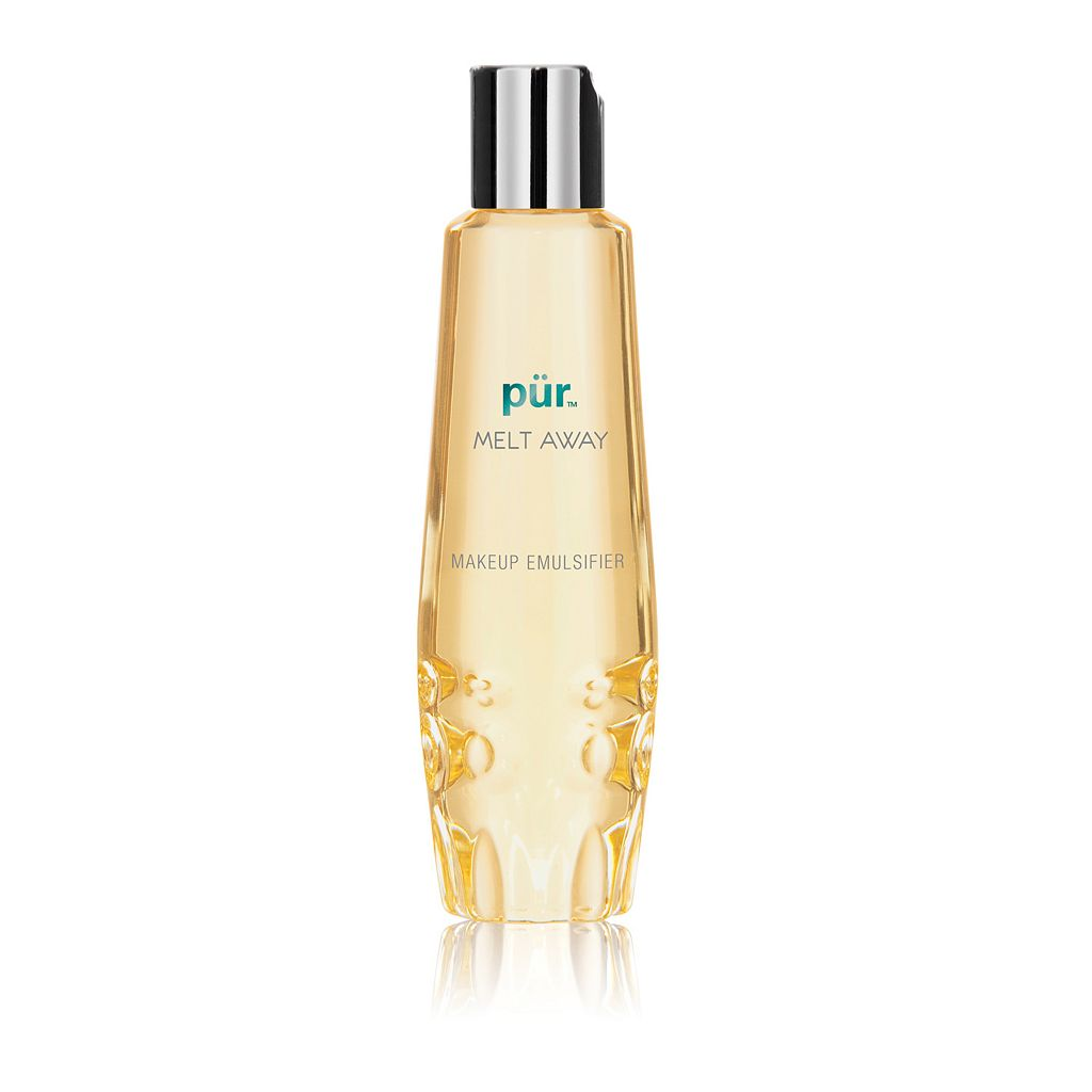 PUR Melt Away Makeup Remover