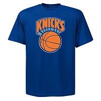 Big & Tall New York Knicks Logo Tee