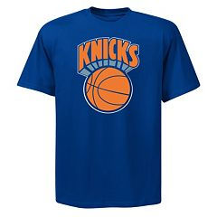 Big & Tall New York Knicks Logo Tee