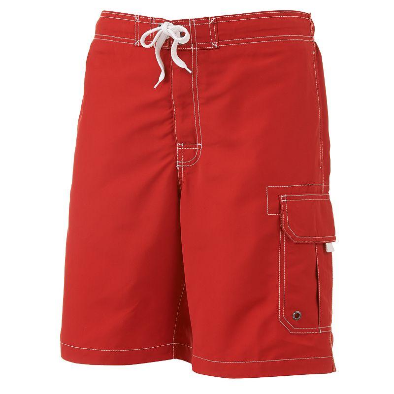 Kohl S Big And Tall Swimwear