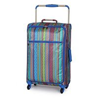 it luggage Second Generation 24-Inch Spinner Luggage