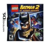 LEGO Batman 2: DC Super Heroes for Nintendo DS
