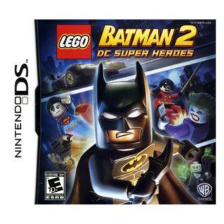 LEGO Batman 2: DC Super Heroes for Nintendo DS
