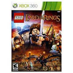 LEGO Lord of the Rings for Xbox 360