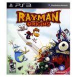 Rayman Origins for PlayStation 3