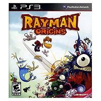 Rayman Origins for PlayStation 3