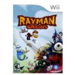 Rayman Origins for Nintendo Wii