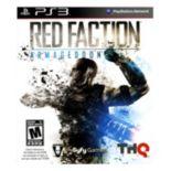 Red Faction: Armageddon for PlayStation 3