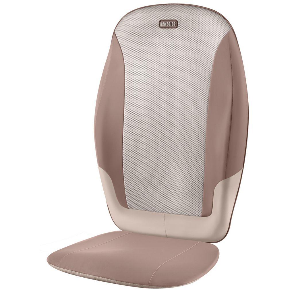 HoMedics Dual Shiatsu Massage Cushion with Heat