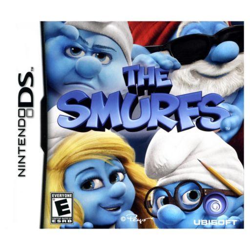 The Smurfs for Nintendo DS