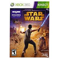 Star Wars for Xbox 360