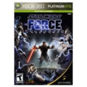Star Wars: The Force Unleashed - Platinum Hits Edition for Xbox 360