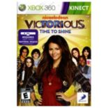 Nickelodeon Victorious: Time to Shine for Xbox 360 Kinect
